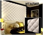 Гипсовые 3D панели Wall and Style Италия