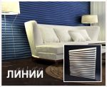 Гипсовые 3D панели Wall and Style Линии